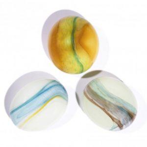 Earth Range-keepsake urns-landscapes in glass