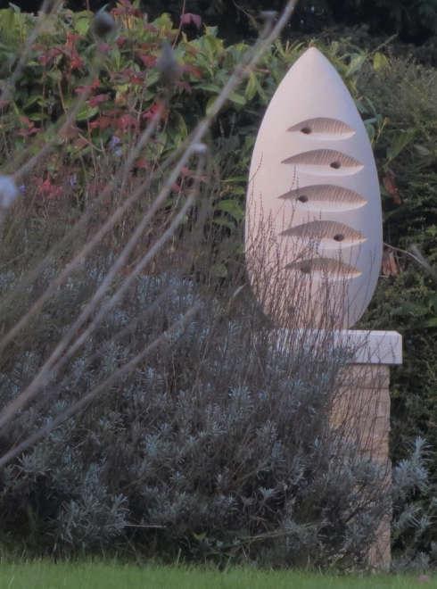 Memorials for the garden